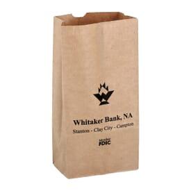 Natural Kraft Market Bag