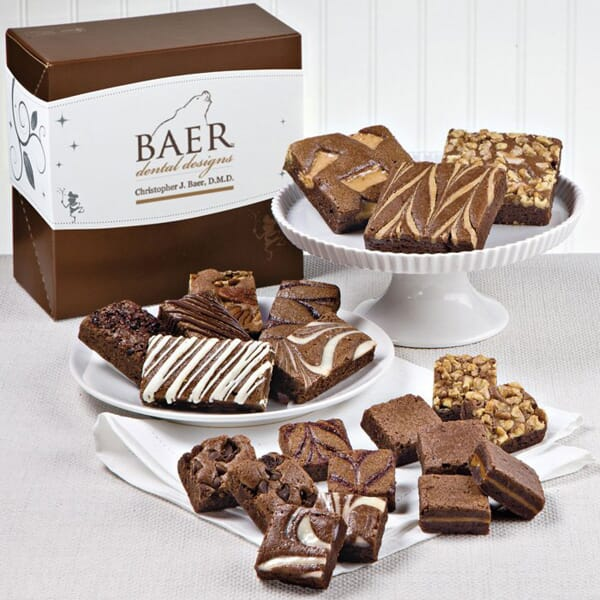 Fairytale Brownie Select Gift Box