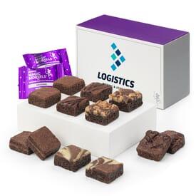 Brownie Tidbits Dozen