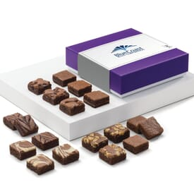 Diverse Fascination Treats Gift Box