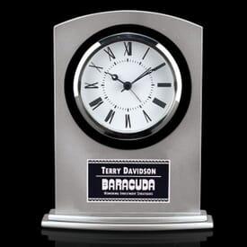 Lustrous Uniform Clock