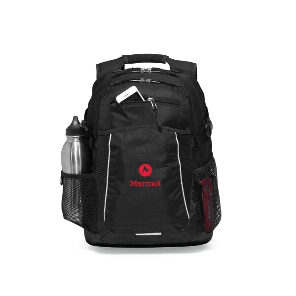 Adventurer's Grid Backpack