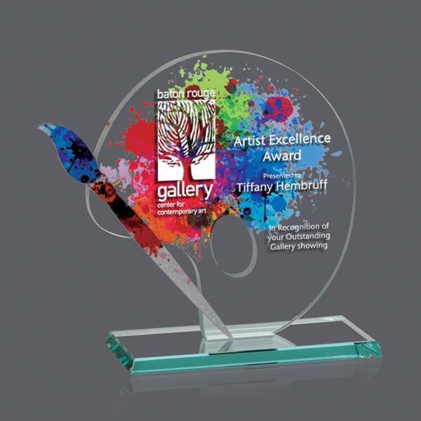 Art Pallet Award
