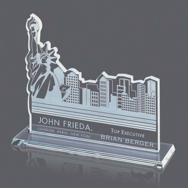 Big Apple Skyline Award