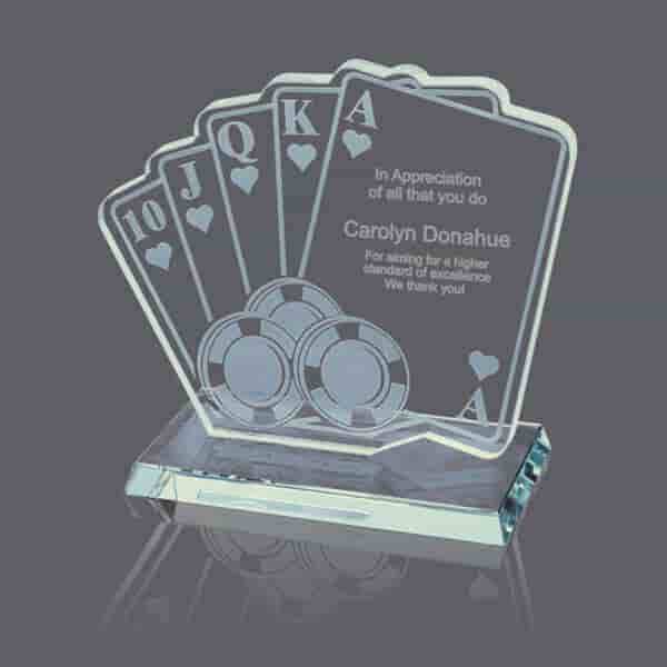 Excellent Hand Award