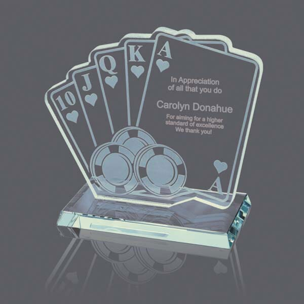 Excellent Hand Award