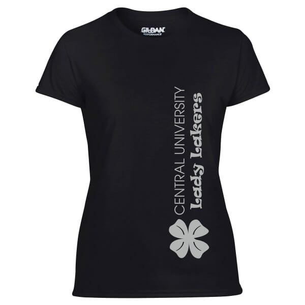 Gildan Performance™ 4.5 Oz. T-Shirt - Ladies