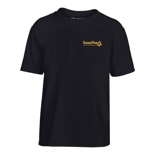 Gildan Performance™ 4.5 Oz. T-Shirt - Youth