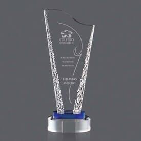 Adorned Edges Award