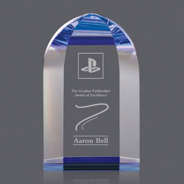 Blue Tips Award