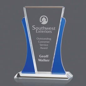 Blue Sides Award