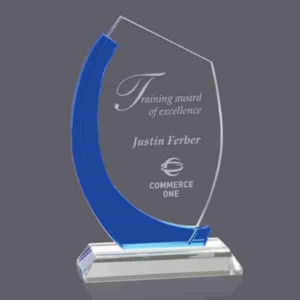 Blue Cradle Award