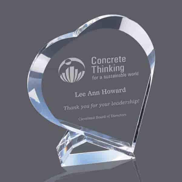 Adoration Award