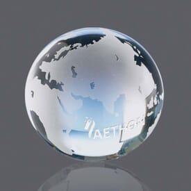 Global Recognition Award