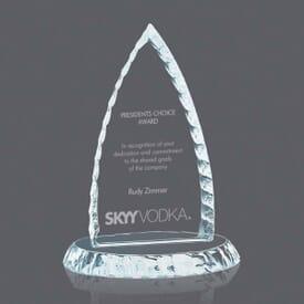 Ice Bullet Award