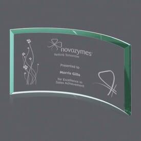 Long Curve Award