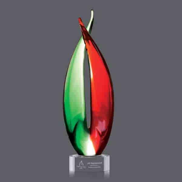 Color Split Award
