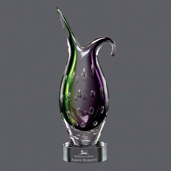Color Vase Award
