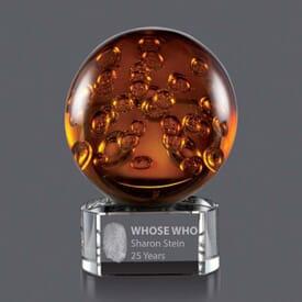 Amber Globe Award
