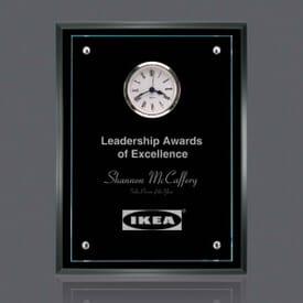 Polished Clock Award