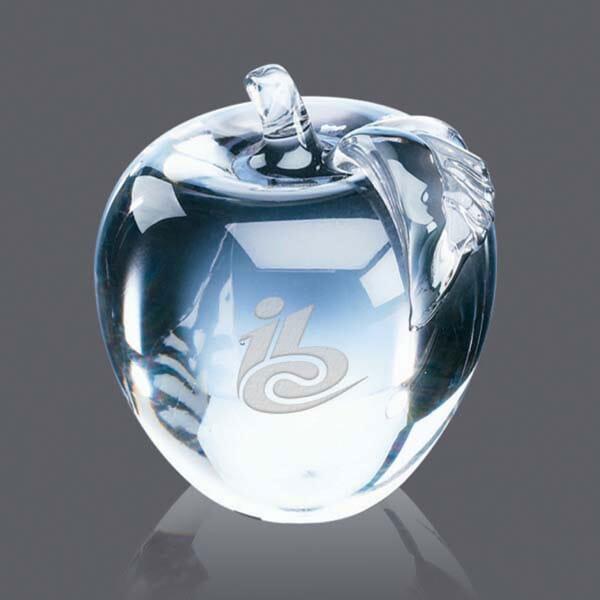 Clear Apple Award