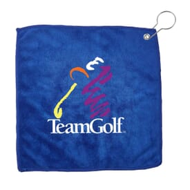 Match Play Towel