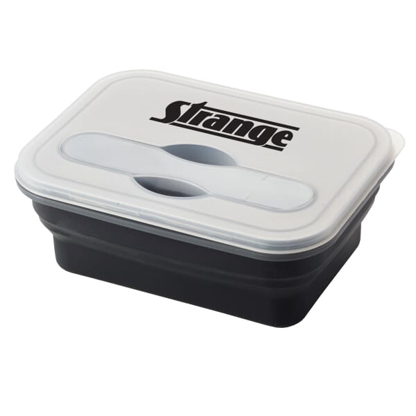 Silicone Collapse-It™ Lunch Container