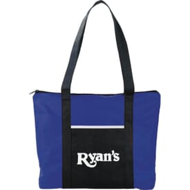 The Itinerary Tote