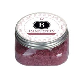 Soothing Bath Salt Square Jar