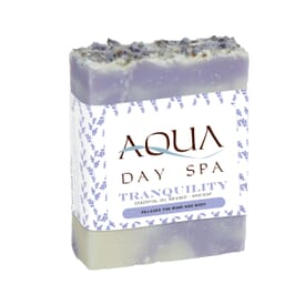 Basic Oils Bar Soap
