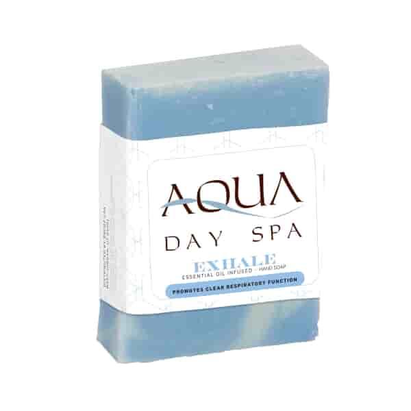 Basic Oils Bar Soap