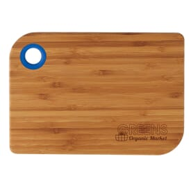Dwarf Bamboo Cutting Board