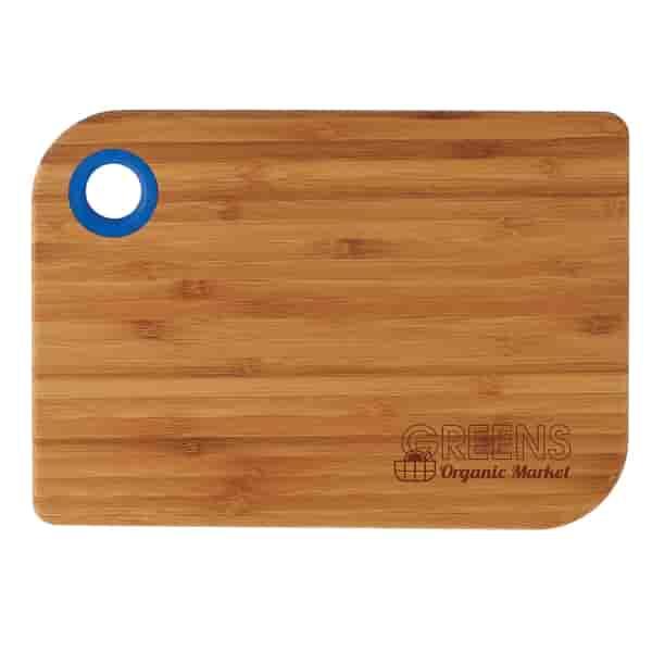 Dwarf Bamboo Cutting Board