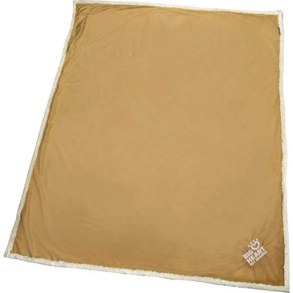 Field & Co™ Cambridge Oversized Sherpa Blanket