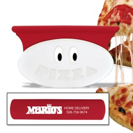 Crazy Pizza Cutter