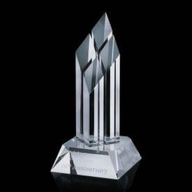 Four Pillars Award