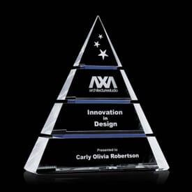 Layered Pyramid Award