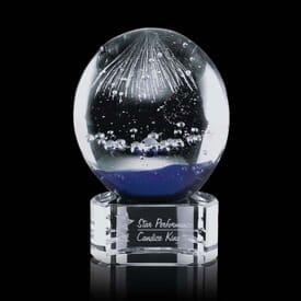 Splintered Crystal Award