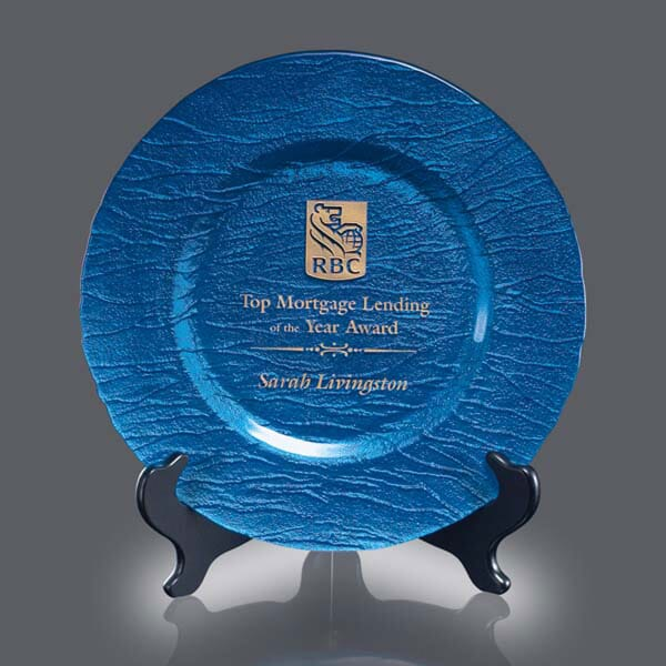 Blue Platter Award