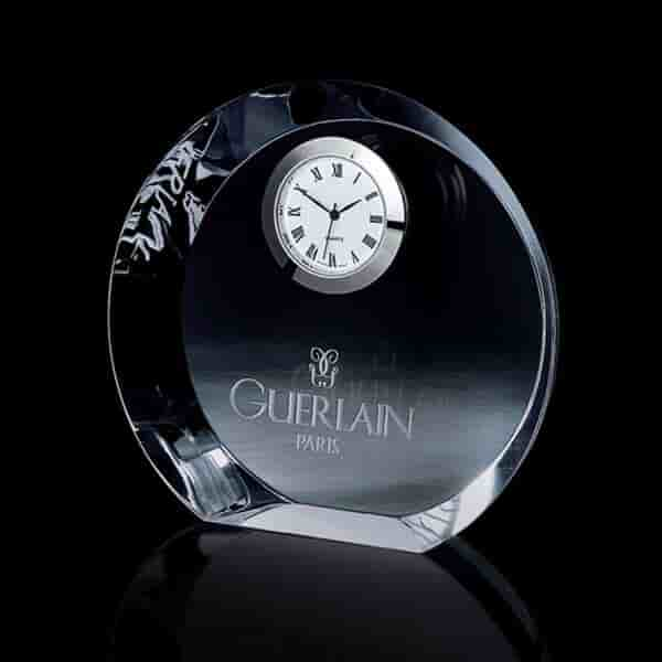 Clarion Time Piece