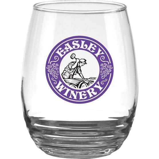 Artemis Stemless Glass