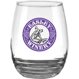 Artemis Stemless Glass