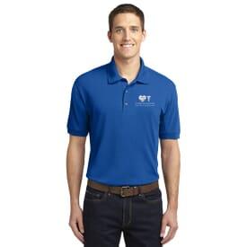 Port Authority® 5-In-1 Performance Pique Polo- Men's