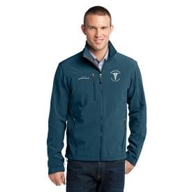 Eddie Bauer®- Soft Shell Jacket- Men's