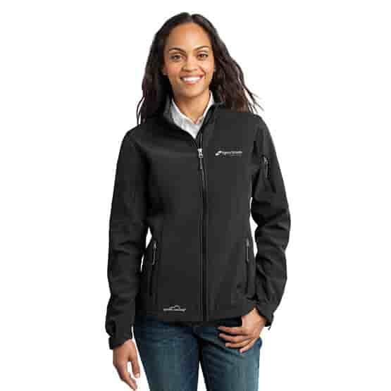 Eddie Bauer®- Soft Shell Jacket- Ladies'