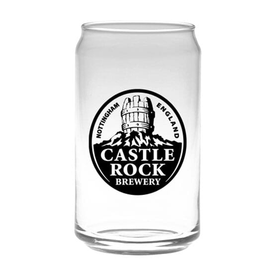 Demeter Glass Can