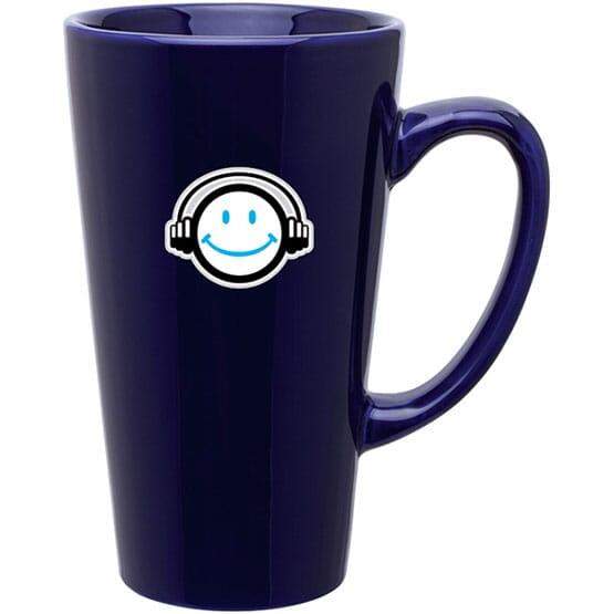 16 oz Tall Morning Mug