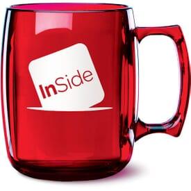 14 oz Messenger Cup