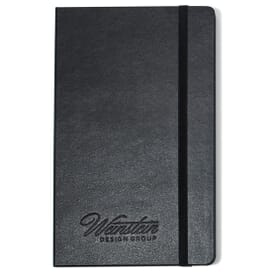 Moleskine® Large Solid Cover Notebook