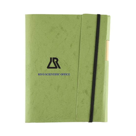 Conceal Journal Book